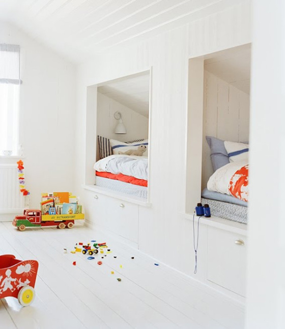 funny children's bedrooms5