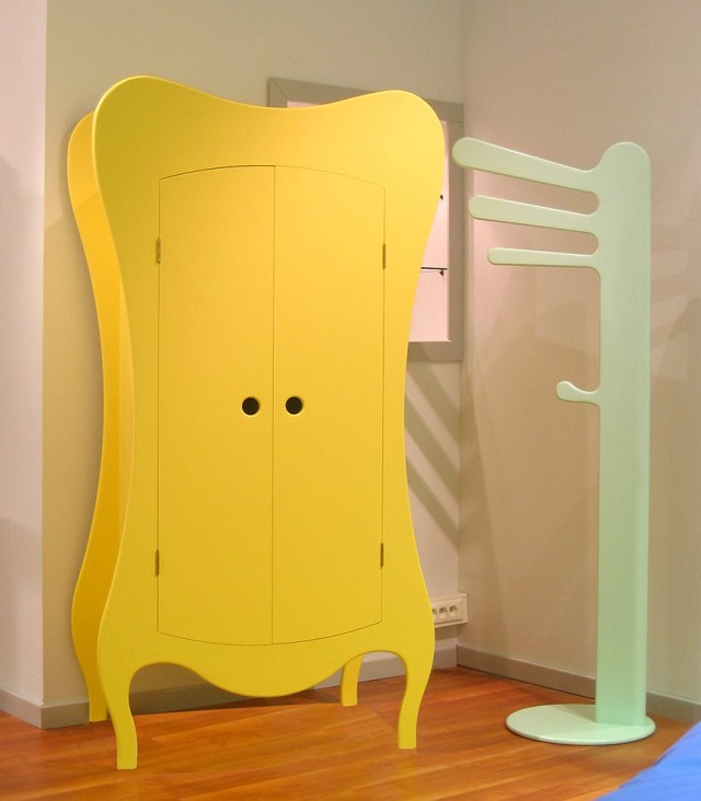Bright collection of children's furniture12