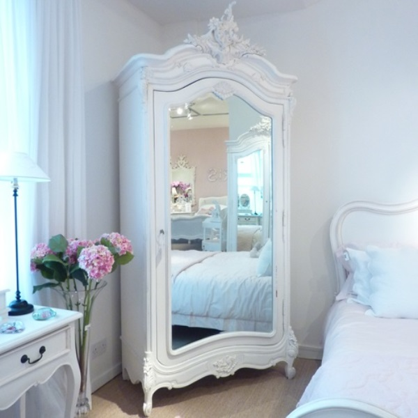French and Chic home decor ideas8