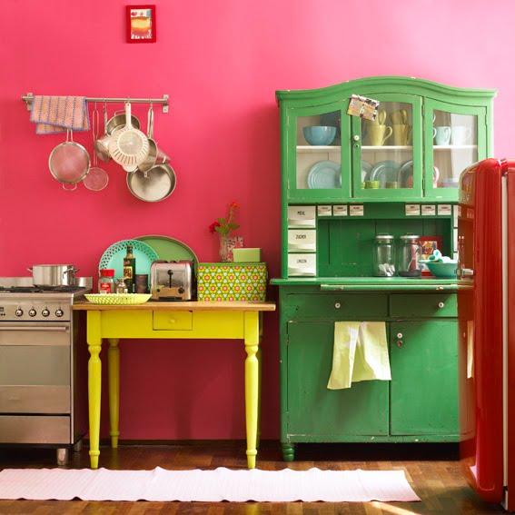 Playful kitchens ideas11