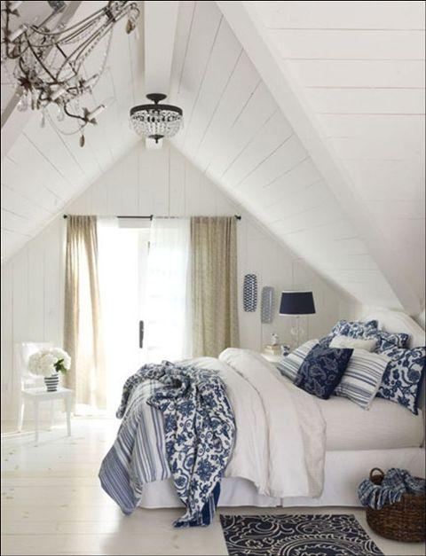 White attics With summer flavor5