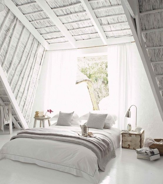 ideas for bedroom in the loft1