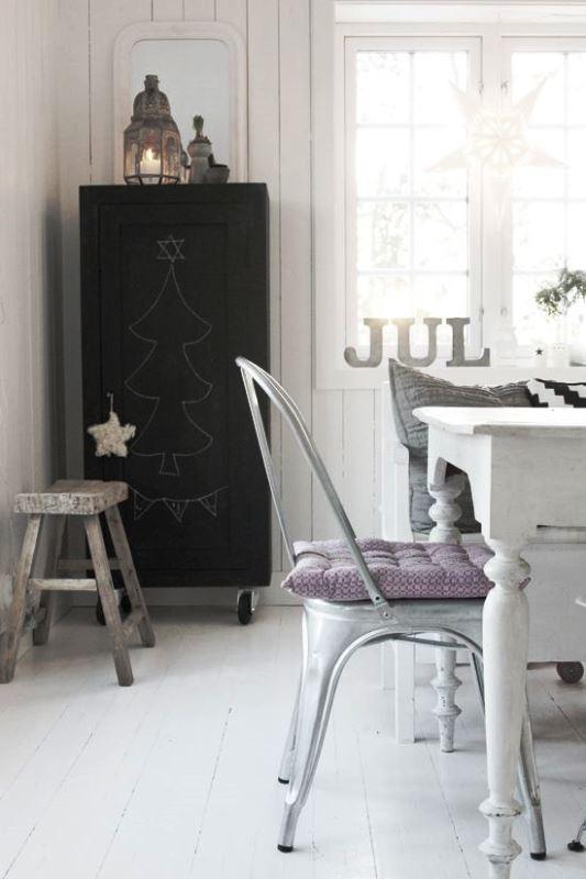 Abstractive Christmas decoration ideas1