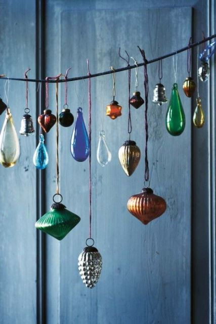 last minute Christmas decor ideas2