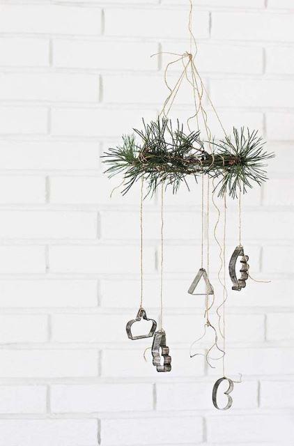last minute Christmas decor ideas6