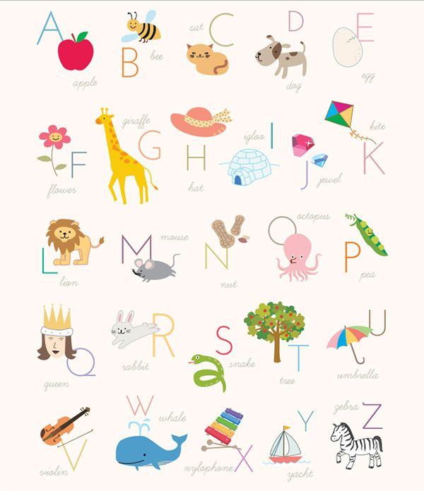Wall Art ideas for children's rooms12