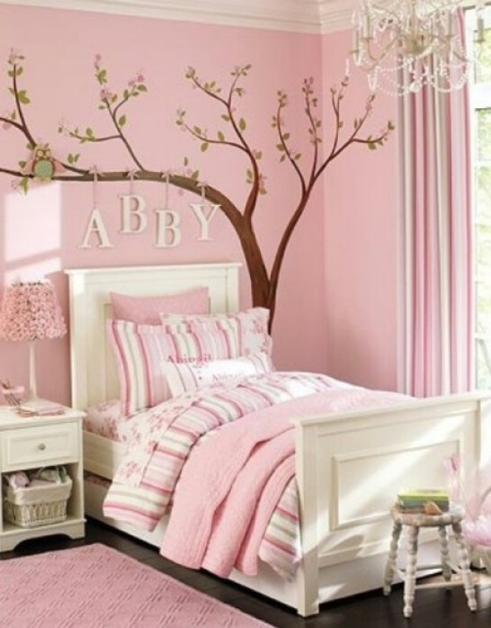 Wall Art ideas for children's rooms7