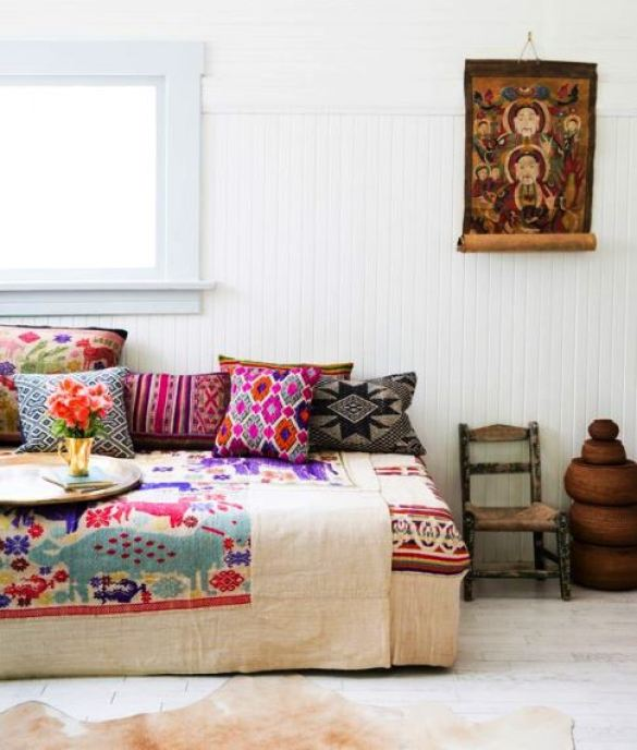 Colorful houses ideas for any decor11
