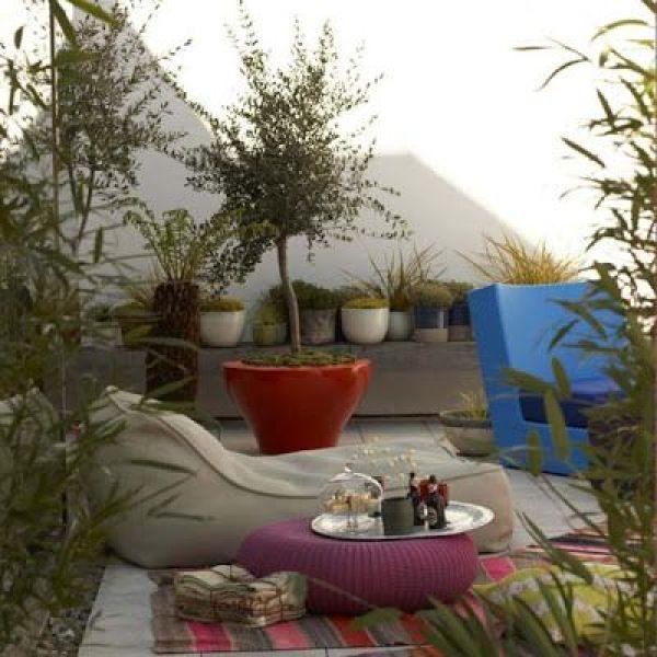 Great Summer landscaping ideas6