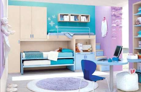 Fresh ideas to decorate with more Summer Color3