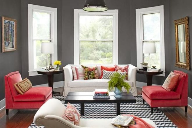 The decorating rule that should all know1