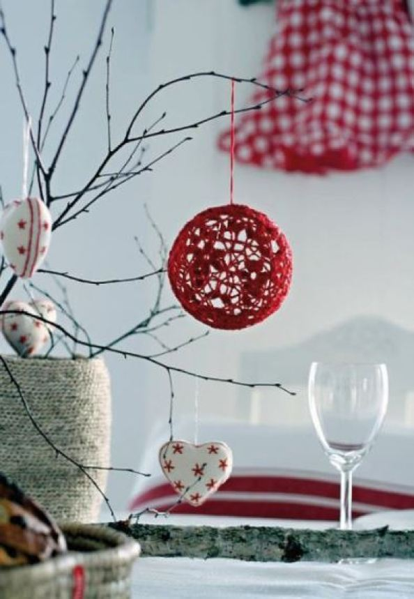 Red Christmas ideas4