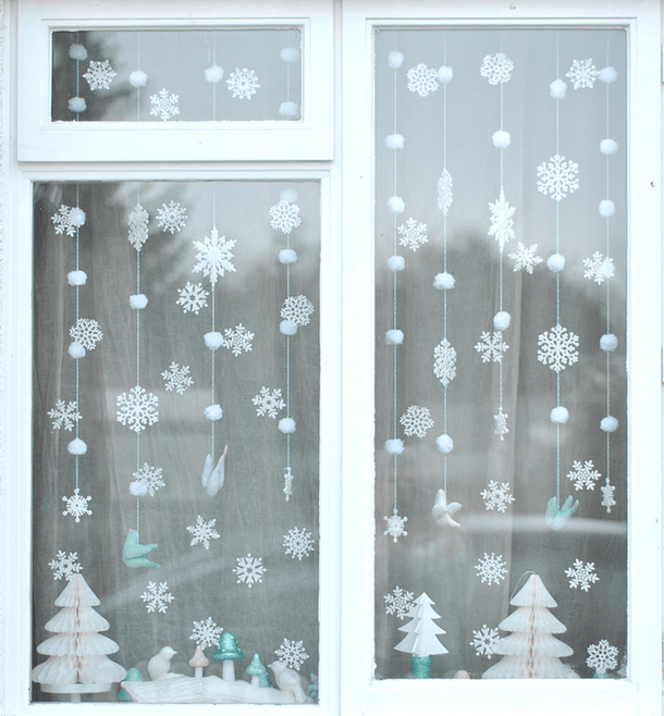 Scandinavian Christmas style14