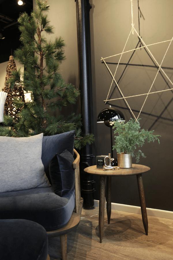 Scandinavian Christmas style8