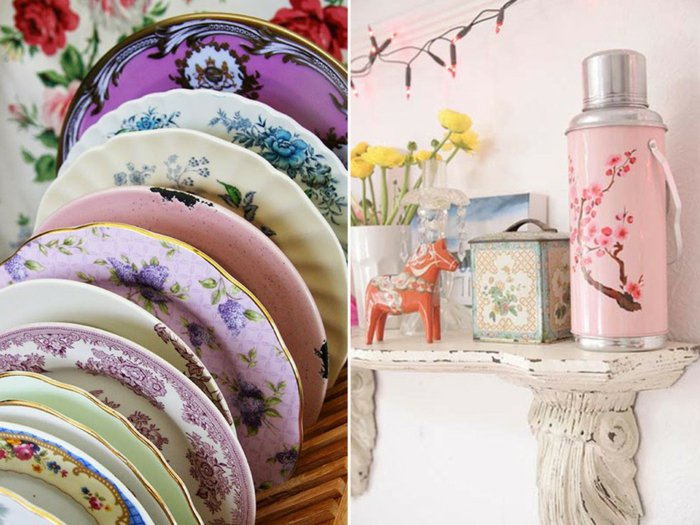 Decorating spring ideas (5)