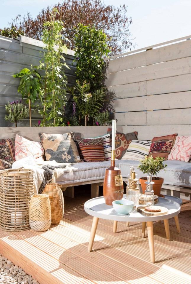 A dreaming terrace1