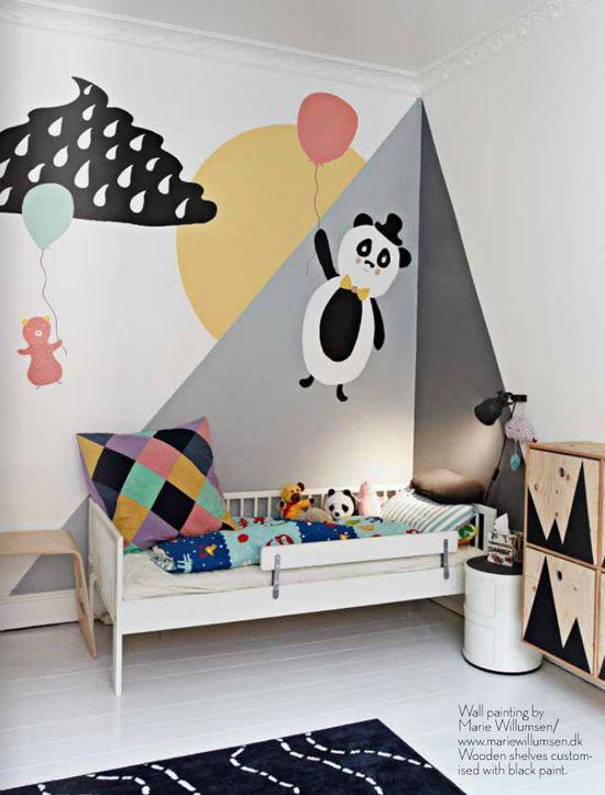 Mini Children's bed ideas24