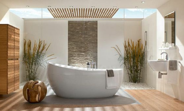 Zen bathroom ideas19