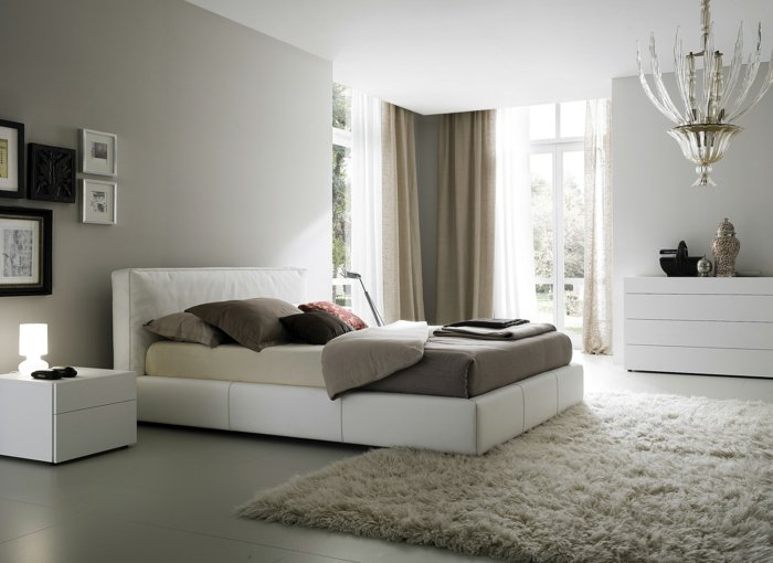 White bedroom ideas22