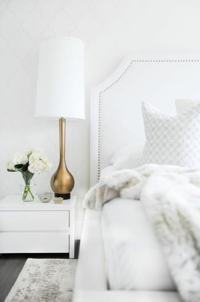 White bedroom ideas35