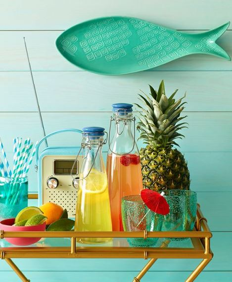 summer decoration ideas on budget15