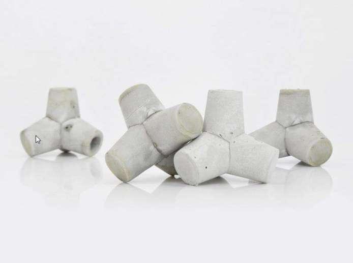 DIY decorative ideas with cement (30)