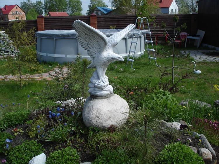 Modern sculpture for garden (27)