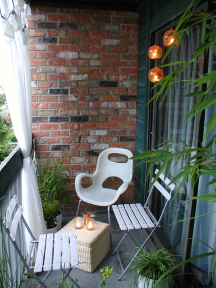 small balcony ideas32