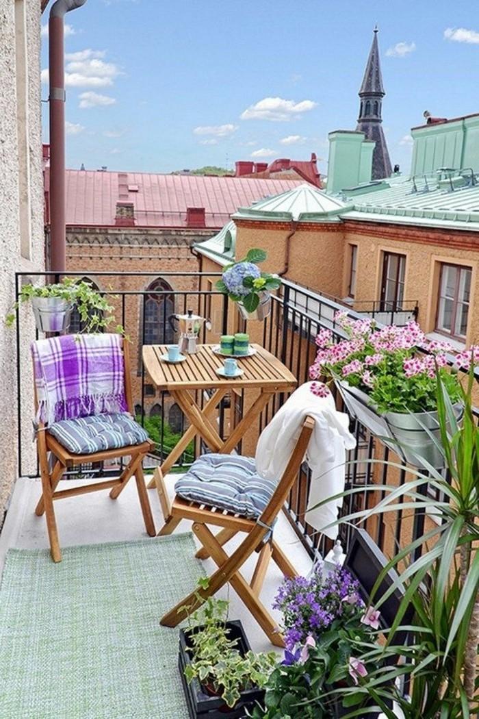 small balcony ideas39