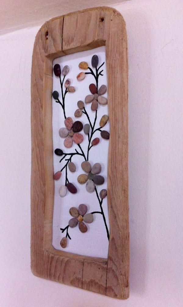 Decorative stones art13