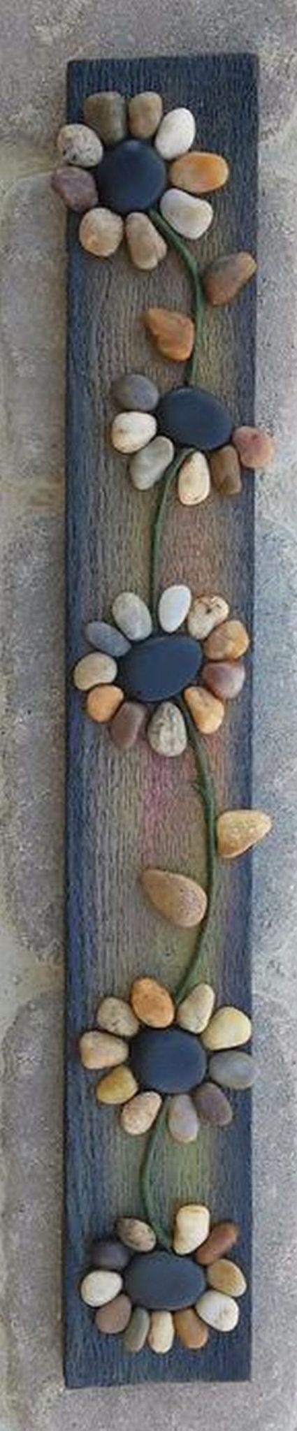 Decorative stones art8