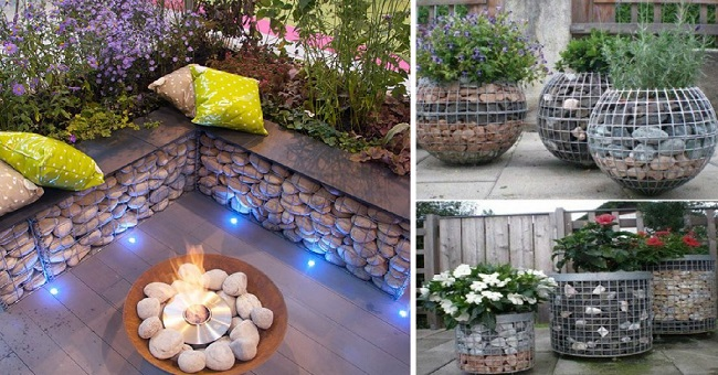 Gabion ideas1
