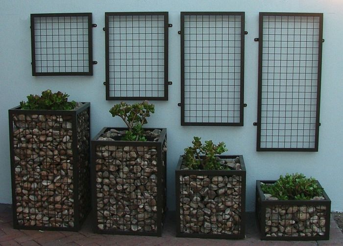 Gabion ideas23