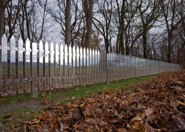 The invisible fence1