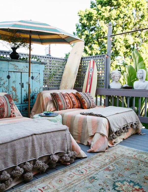 boho chic terraces6