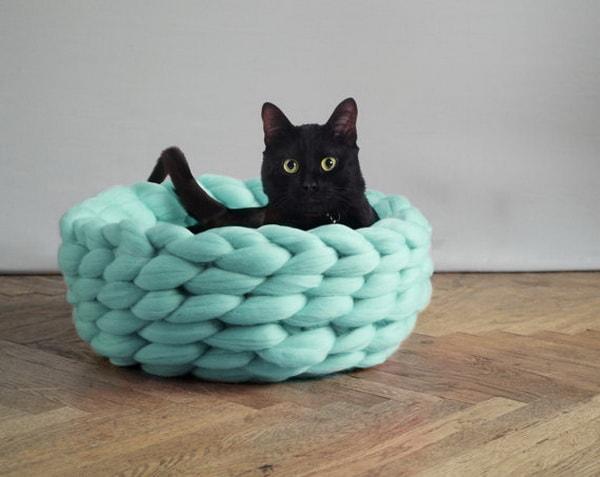 pet beds ideas14