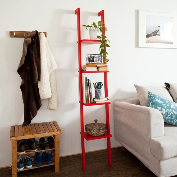 Decorating with ladders (5)