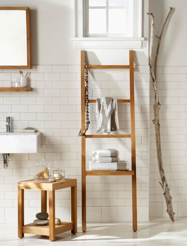 Decorating with ladders (7)