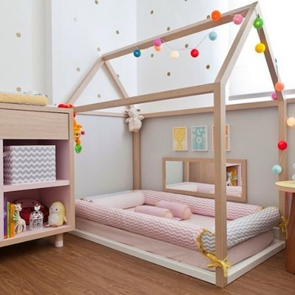 Fresh kid's room ideas11