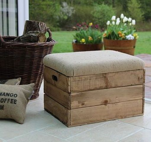 outdoor furniture ideas with storage solutions16