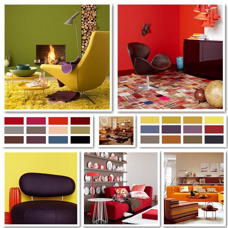 autumn color decoratiuon ideas (1)
