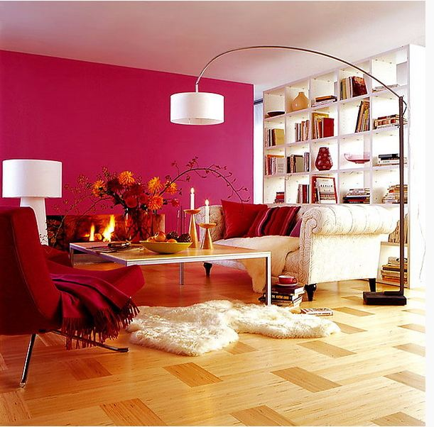 autumn color decoratiuon ideas (8)