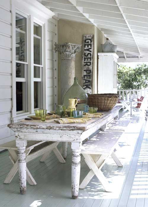 outdoor Dining area Ideas6