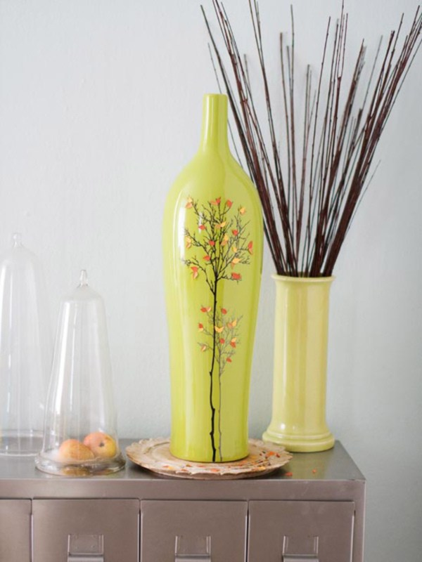 Bring autumn and winter nature in your home10