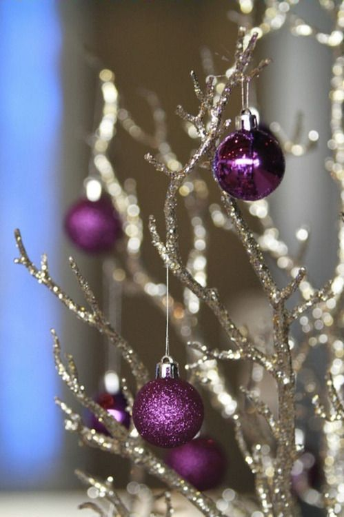 Branches Christmas tree (9)