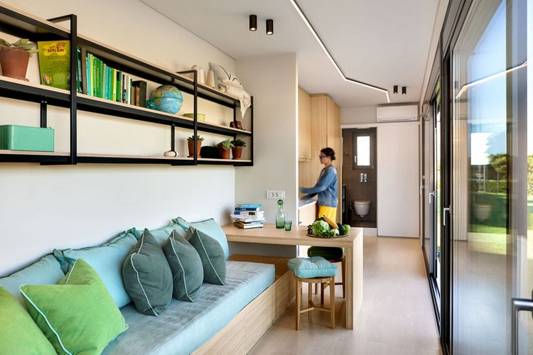 energy-efficient container house3