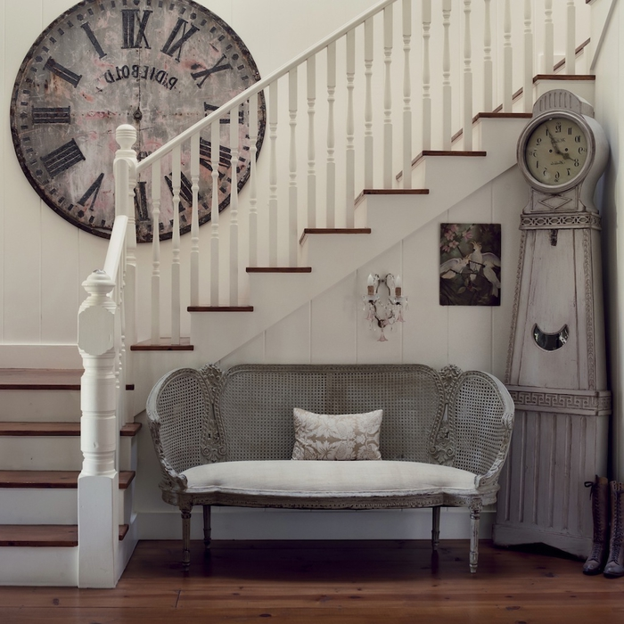 ideas to update the stairs7