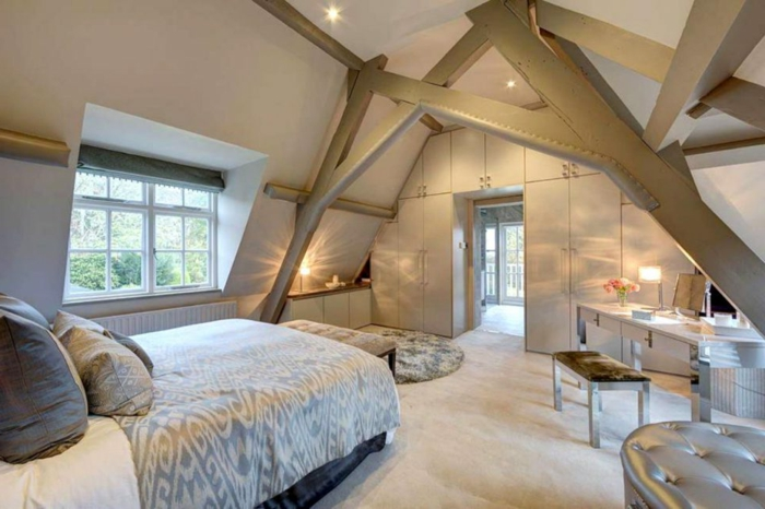 Attics deco and inspiration7
