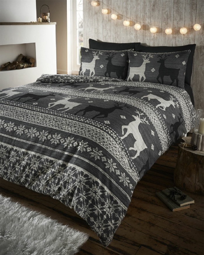 Cocooning bedroom decor32
