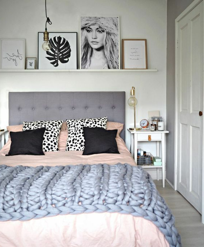 Cocooning bedroom decor41